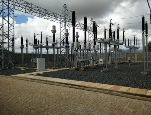 Efacec conclui Sistemas de Automação de Subestações no Quénia