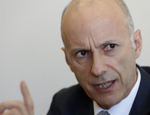 """Efacec: """"A banca é uma limitação ao crescimento das empresas"""""""