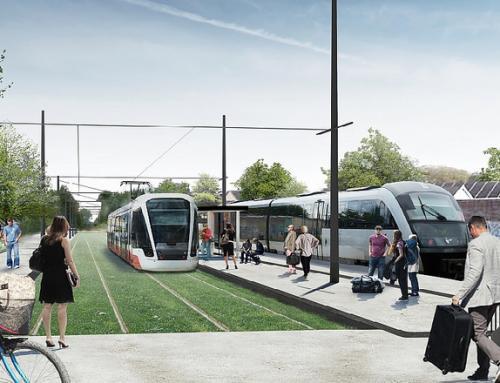 Ganhámos projeto de 47 milhões de euros na Dinamarca