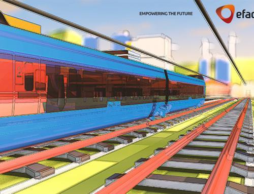Efacec vence concurso para expansão do  Metro de Copenhaga
