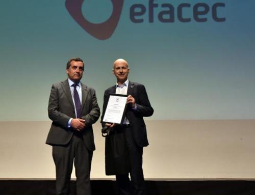 Efacec reforça aposta no talento em parceria com a FEUP