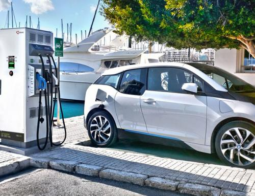 Bem-vindos à era da Mobilidade Elétrica