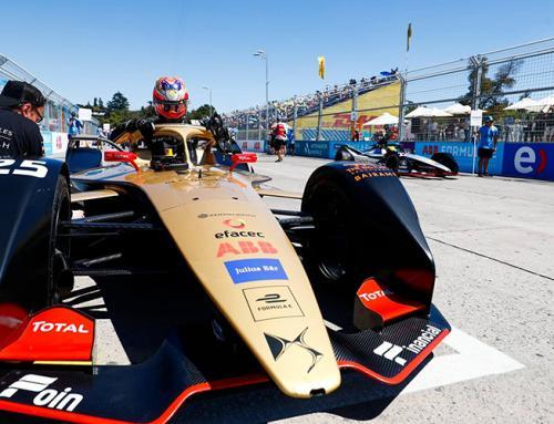 Arábia Saudita recebeu estreia da Efacec na Fórmula E