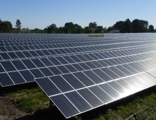 Efacec vence concurso para quatro centrais fotovoltaicas  em Portugal