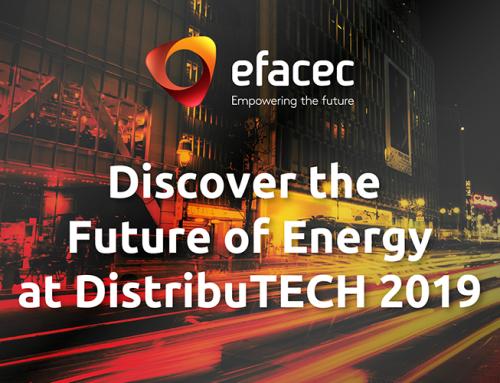 Efacec apresenta novos produtos de energia nos Estados Unidos