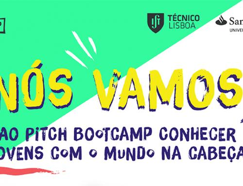 Pitch Bootcamp 2019: Efacec procura talento nas universidades