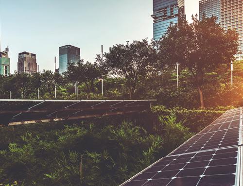 Efacec apresenta soluções para centrais fotovoltaicas em Munique