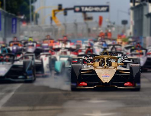 DS TECHEETAH quer alargar liderança no campeonato no Mónaco