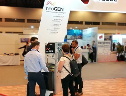 Efacec lança produto inovador da área de Aparelhagem