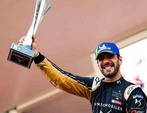 Suíça acolhe última prova da Fórmula E em solo europeu