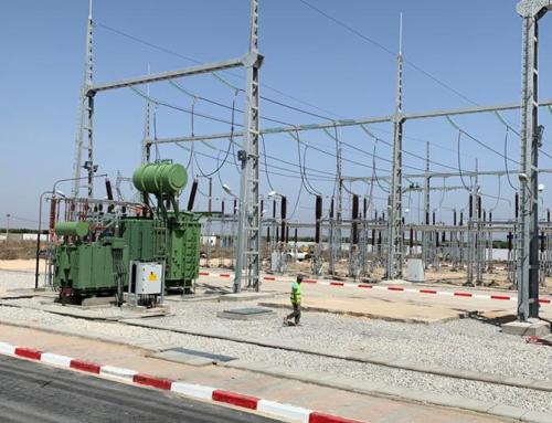 Efacec reforça rede elétrica da Tunísia com 25 subestações
