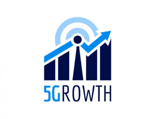 Projeto 5Growth reforça testes avançados de 5G em várias indústrias com 4 projetos-piloto em cenário real