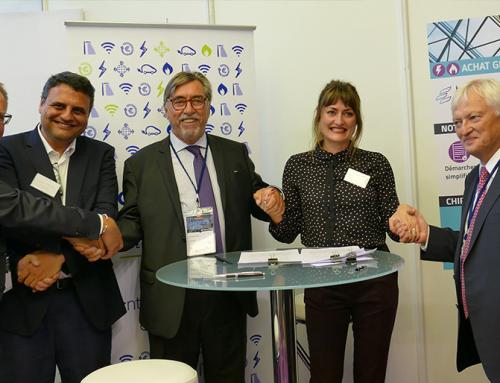 Efacec participa em projeto-piloto em França que vai testar carregamento de veículos elétricos sem recurso a cartão ou app