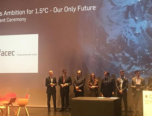 Efacec assume compromissos para a descarbonização da economia