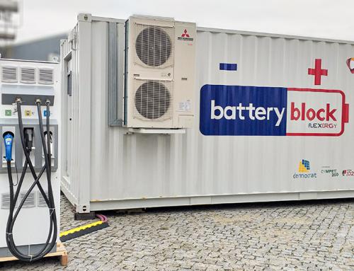 Área de Automação apresenta DEMOCRAT, o projeto demonstrador de soluções para micro-redes com integração de armazenamento de energia