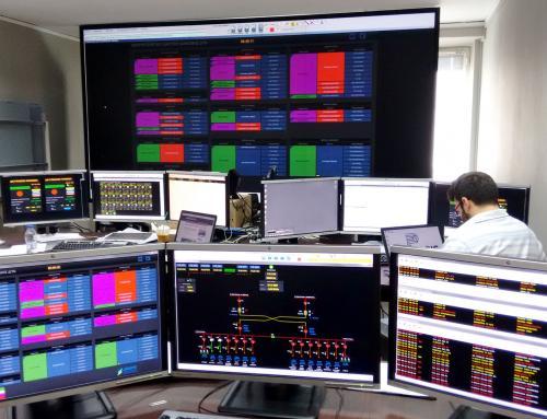 Tecnologia da Efacec assegura distribuição de energia a 10 milhões de pessoas na Grécia