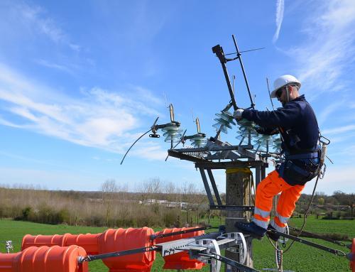 Tecnologia da Efacec gere em tempo real distribuição de energia para 500 mil pessoas em França