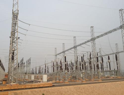 Efacec torna Ruanda totalmente eletrificado