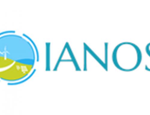 """IANOS – Soluções Integradas para a Descarbonização e """"Smartificação"""" das Ilhas"""