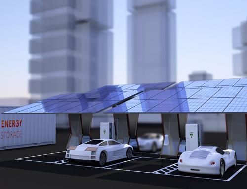 Efacec e FEUP lideram laboratório colaborativo dedicado a sistemas de armazenamento de energia